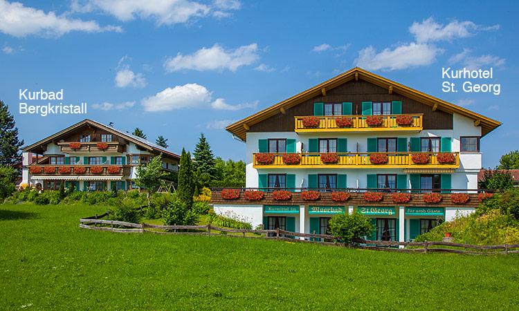 Wellneb Hotel Pauschalangebot